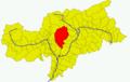 Cartina Comune BZ Sarentino.png
