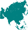 Cartography of Asia.svg