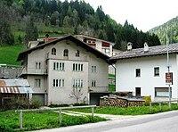 Casa Natale Luciani