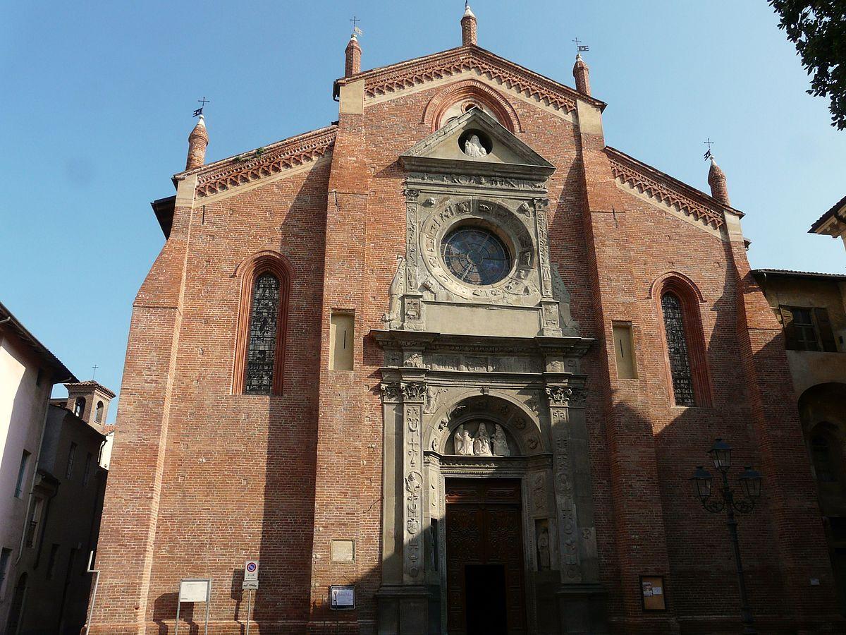 Casale Monferrato  Wikipedia