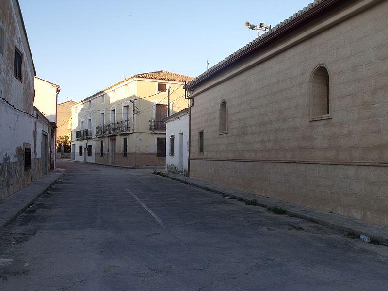 Prisión sin fianza para el hombre que se atrincheró en casa de su expareja en Requena
