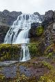 Cascada Dynjandi, Vestfirðir, Islandia, 2014-08-14, DD 151-153 HDR.JPG