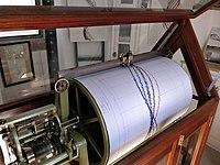 Tide gauge - Wikipedia