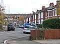 Casewick Road (1) - geograph.org.uk - 1592408.jpg