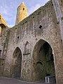 Cashel Cathedral, Rock of Cashel, Caiseal, Éire (46539736822).jpg