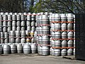 Casks away^ - geograph.org.uk - 777952.jpg
