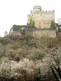 Castle Pyrmont - Roes - Rheinland-Pfalz - Germany 03.JPG
