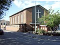 Castleford, Trinity Methodist Church - geograph.org.uk - 518787.jpg