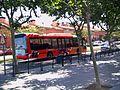 Catalunya AutobusPublic VilassarDeMar.JPG