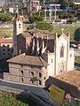 Catalunya en Miniatura-Església de Torrelles de Llobregat.JPG