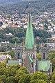 Catedral de Nidaros, Trondheim, Noruega, 2019-09-06, DD 103.jpg