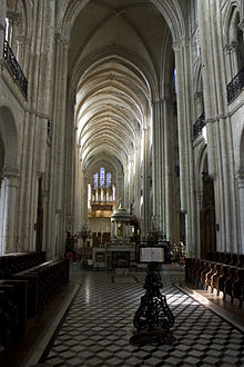 Image Result For Orgue Notre Dame