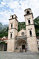 Cathedral of Saint Tryphon, Kotor, Montenegro, 2012.jpg