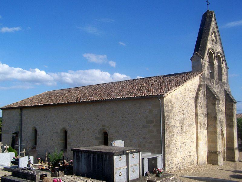 Caubon-Saint-Sauveur