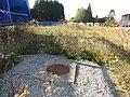 Cauchy-à-la-Tour - Fosse n° 4 - 4 bis des mines de Ferfay, puits n° 4 (D).JPG