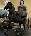 Cavallo in bronzo dal vicolo delle Palme, V-IV sec. ac. 01.JPG
