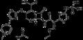 Ceftaroline acetate.png