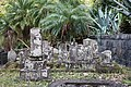 Cemetery of Aogashima islanders from 18th to 19th century in Hachijojima.jpg