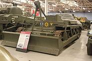 Centaur Dozer at the Tank Museum 02