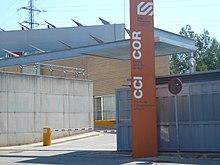Barcelona–Vallès Line - Wikipedia