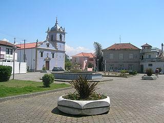 Argoncilhe,  Aveiro, Portugal