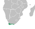 Ceratandra distribution map.png