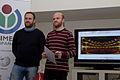 Ceremonia de entrega de premios Wiki Loves Monuments España 2014 - 28.jpg