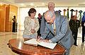 Cerimônia de transmissão de cargo de Secretário Geral do MD. (16374412352).jpg