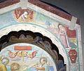 Certaldo alta, santi tommaso e prospero, tabernacolo dei giustiziati 06.JPG
