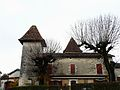 Champagnac-de-Belair maison ancienne (2).JPG