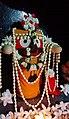 Chandana Lagi Besha Of Mahaprabhu Shri Jagannatha.jpg