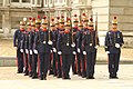 Changing of the Royal Guards at the Royal Palace of Madrid.jpg