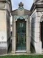 Chapelle Funéraire Famille Vallon Cimetière Ancien Vincennes 3.jpg