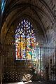 Chapelle baptismale de la basilique Saint-Sauveur, Dinan, France.jpg