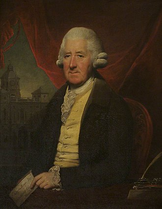 Sir Charles Morgan, 1st Baronet - Sir Charles Morgan, 1st Baronet