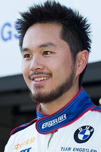 Charles Ng 2012 WTCC Race of Japan.jpg