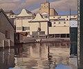 Charles Sheeler, River Rouge Plant, 1932 1 15 18 -whitneymuseum (39273167440).jpg