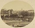 Charles Soulier, Pont Neuf, Paris (le Pont Neuf a Paris), 1865.jpg
