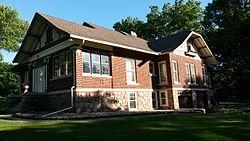 Charles Walter Hart House front.jpg
