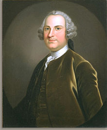 Charles Willing Byrd #