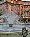 Charlez Aznavour Square in 2014 01.jpg