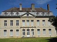 Chateau de Genlis facade ouest.jpg