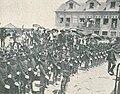 Chegada do comboio real a Vila Real - Ilustracao Portuguesa 74 1907.jpg