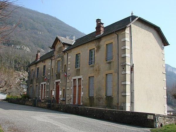 Photo de la ville Cheignieu-la-Balme