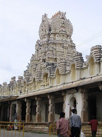 Melukote - Cheluva-Narayana Swamy Temple