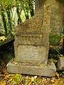 Chenstochov ------- Jewish Cemetery of Czestochowa ------- 189.JPG