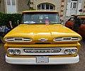 Chevrolet Apache, 1961, front view.jpg
