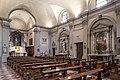 Chiesa del Cristo, Pordenone - Interno, lato destro.jpg