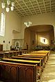 Chiesa della Madonna della Misericordia (interior) - Gorizia (4).jpg