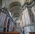 Chiesa di Santa Maria della Pace interno con abside 4 Brescia.jpg